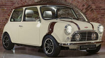 Mini Remastered David Brown Automotive