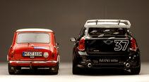 Mini S vs. Mini Countryman