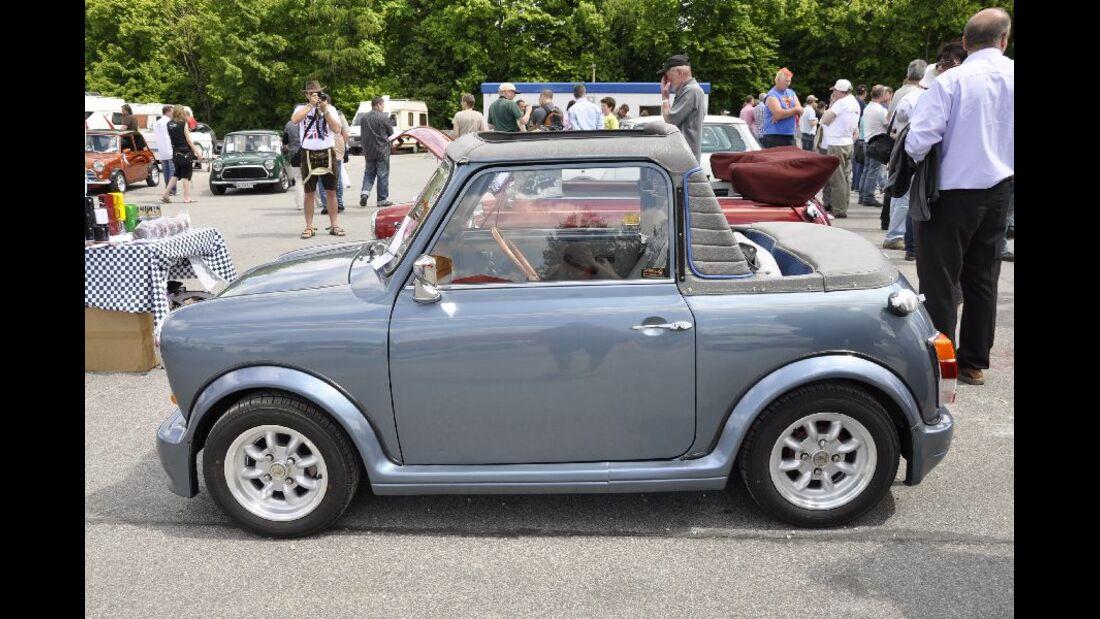 Mini Shorty Cabrio