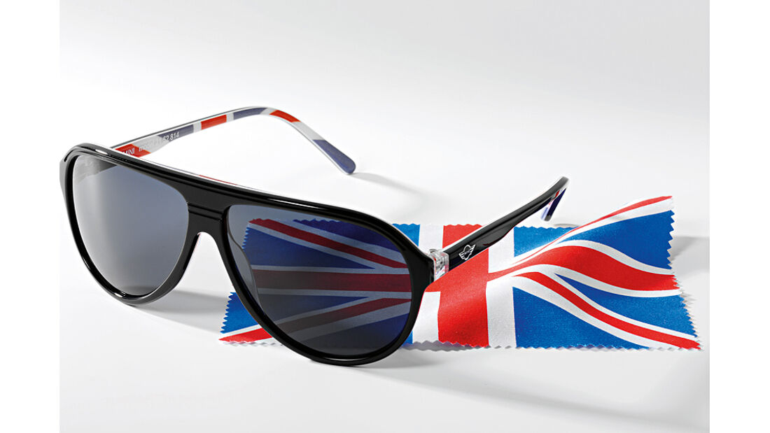 Mini Sonnenbrille
