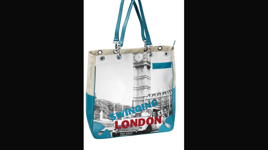 Mini Tasche London