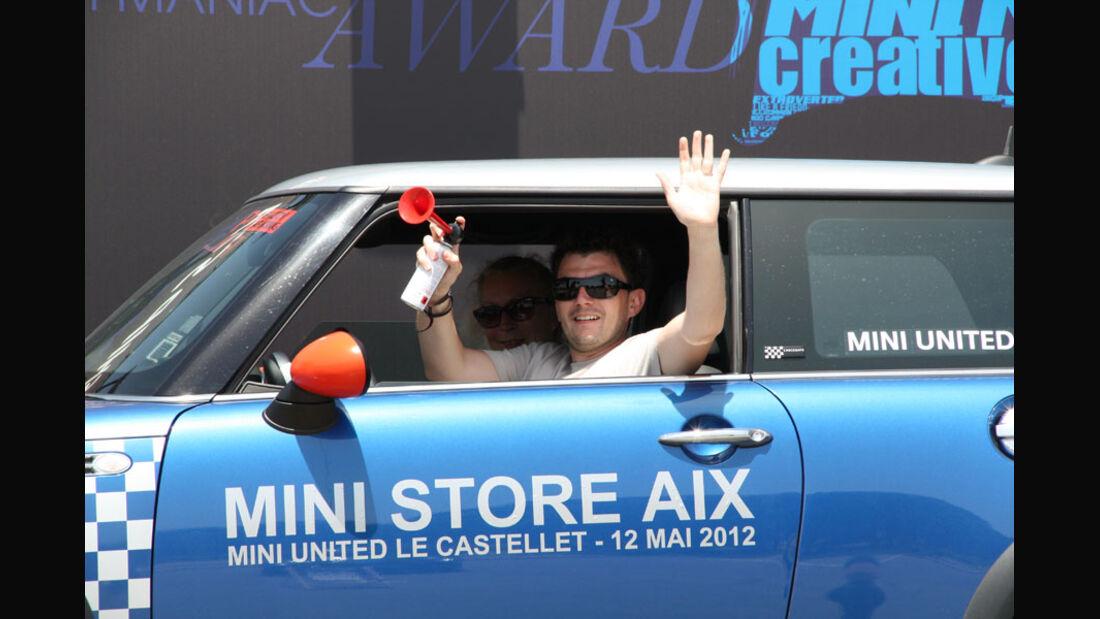 Mini United Festival 2012