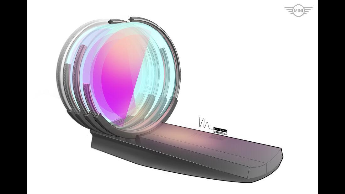 Mini Vision Next 100