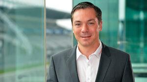 Mirco Markfort - Geschäftsführer Nürburgring - 2019