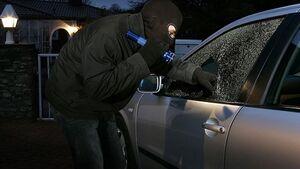 Mit 16.502 Autos geht der Pkw-Diebstahl um 13 Prozent  zurück.