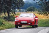 Mitsubishi 3000 GT, Baujahr 1990-2000