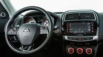 Mitsubishi ASX Outlander Sport USA