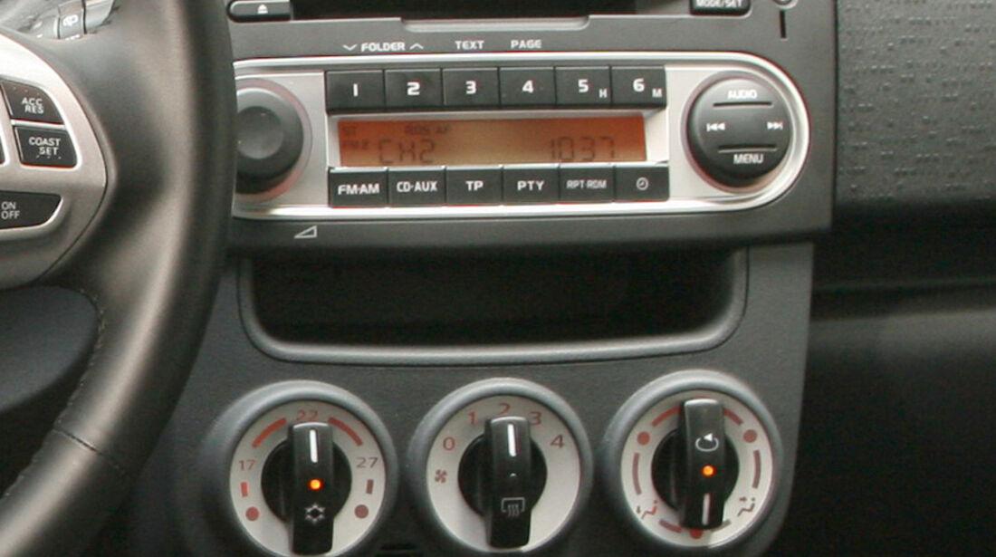 Mitsubishi Colt 1.3 Cleartec Intense