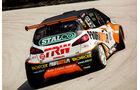 Mitsubishi Colt Rally-Car