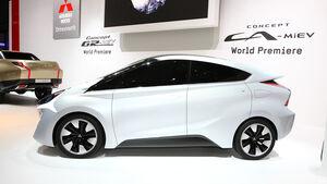 Mitsubishi Concept CA-MiEV