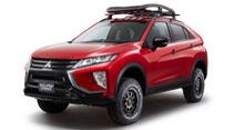 Mitsubishi Concept Cars Tokyo Auto Salon 2022