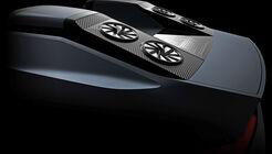 Mitsubishi E-SUV Konzept Tokyo Motor Show
