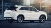 Mitsubishi Eclipse Cross Plug-in Hybrid PHEV 2020