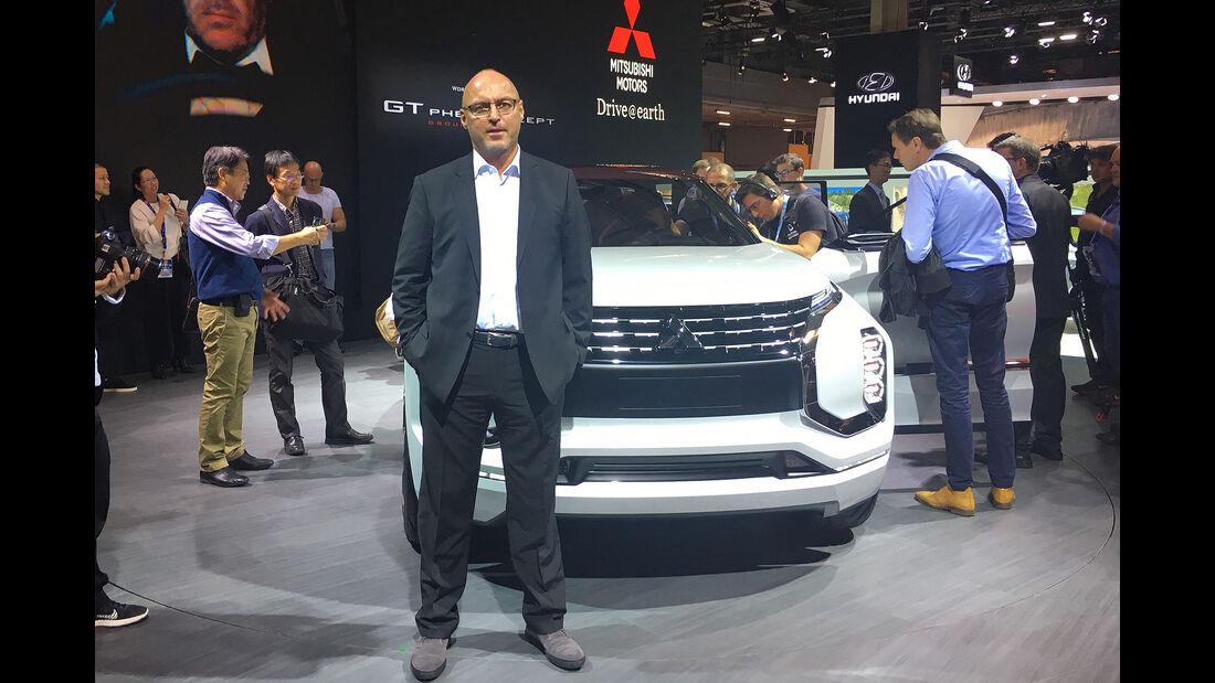 Mitsubishi GT PHEV Tops Flops Ralph Alex