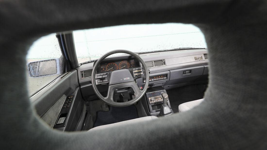 Mitsubishi Galant 2000 Royal, Interieur