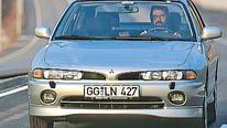 Mitsubishi Galant E50