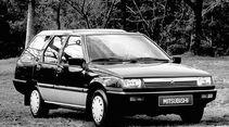 Mitsubishi Lancer 1983