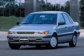 Mitsubishi Lancer (1988 - 1991)