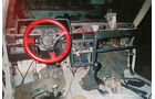 Mitsubishi Lancer 2000 Turbo ECI, Innenraum