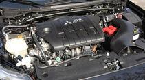 Mitsubishi Lancer, Motor