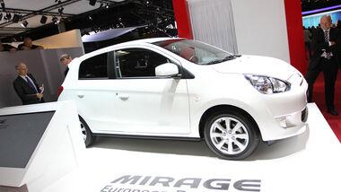 Mitsubishi Mirage