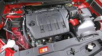 Mitsubishi Outlander 2.2 DI-D 4WD Motor
