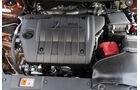 Mitsubishi Outlander 2.2 Di-D 4W, Motor