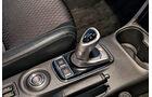 Mitsubishi Outlander PHEV, Schalthebel, Schaltknauf