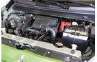 Mitsubishi Space Star 1.2, Motor