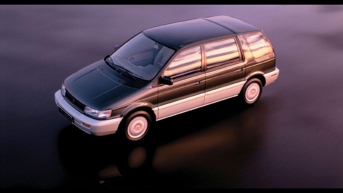 Mitsubishi Space Wagon (1991) H-Kandidaten 2021