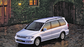 Mitsubishi Space Wagon 1997-2003