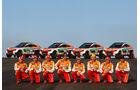 Mitsubishi Team Dakar 2009