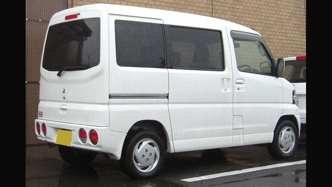 Mitsubishi Town Box