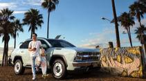 Mitsuoka Buddy auf Basis von Toyota RAV4 2020