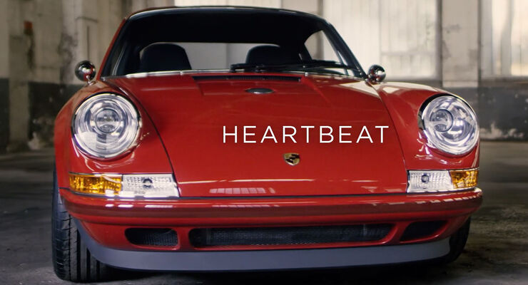 Mletzko Heartbeat Porsche, 2019