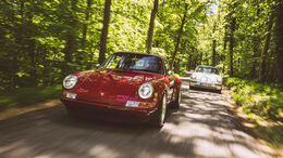 Mletzko Heartbeat, Porsche 964