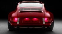 Mletzko Heartbeat-Porsche
