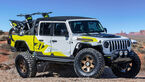 Moab Easter Jeep Safari 2019 Concept Cars