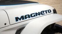 Moab Easter Jeep Safari 2021: Jeep Wrangler Magneto