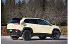 Moab Easter Jeep-Safari Concepts 2015 – Jeep Cherokee Canyon Trail
