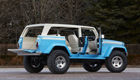Moab Easter Jeep-Safari Concepts 2015 – Jeep Chief