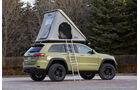 Moab Easter Jeep-Safari Concepts 2015 – Jeep Grand Cherokee Overlander