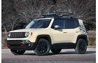 Moab Easter Jeep-Safari Concepts 2015 – Jeep Renegade Desert Hawk