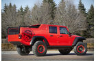 Moab Easter Jeep-Safari Concepts 2015 – Jeep Wrangler Red Rock Responder