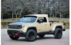 Moab Easter Jeep Safari Concepts 2016: Jeep Comanche