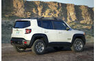 Moab Easter Jeep Safari Concepts 2016: Jeep Renegade Commander