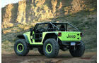 Moab Easter Jeep Safari Concepts 2016: Jeep Trailcat
