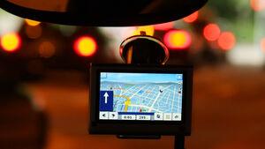 Mobile Navigationsgeräte
