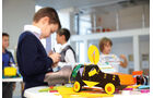 Mobilitätsunterricht für Jugendliche, BMW