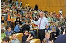 Mobilitätsunterricht für Jugendliche, Daimler, Genius